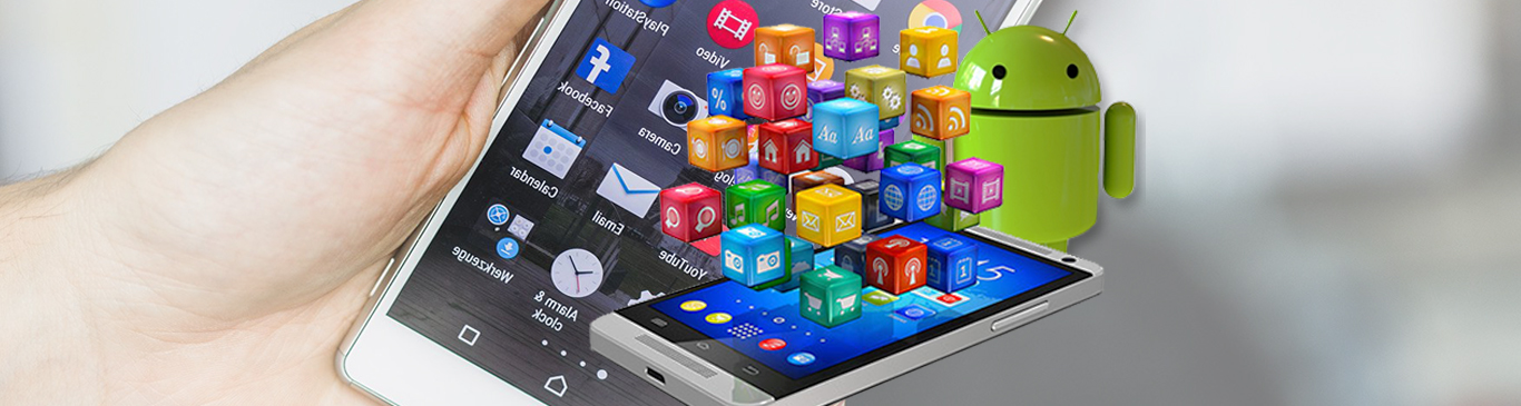 Mobile App Development Course, Android Application Development Training In Abu Dhab