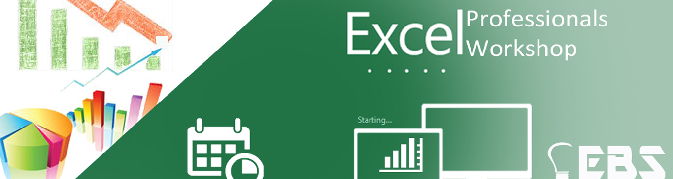 Microsoft Excel Course in Abu Dhabi