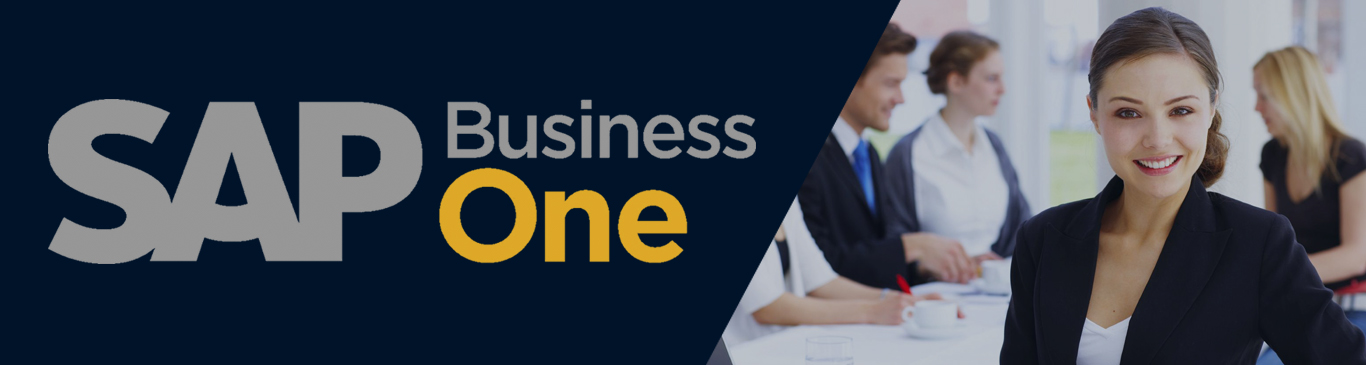 SAP Business One Training in Abu Dhabi, SAP Business One Course in Abu Dhabi