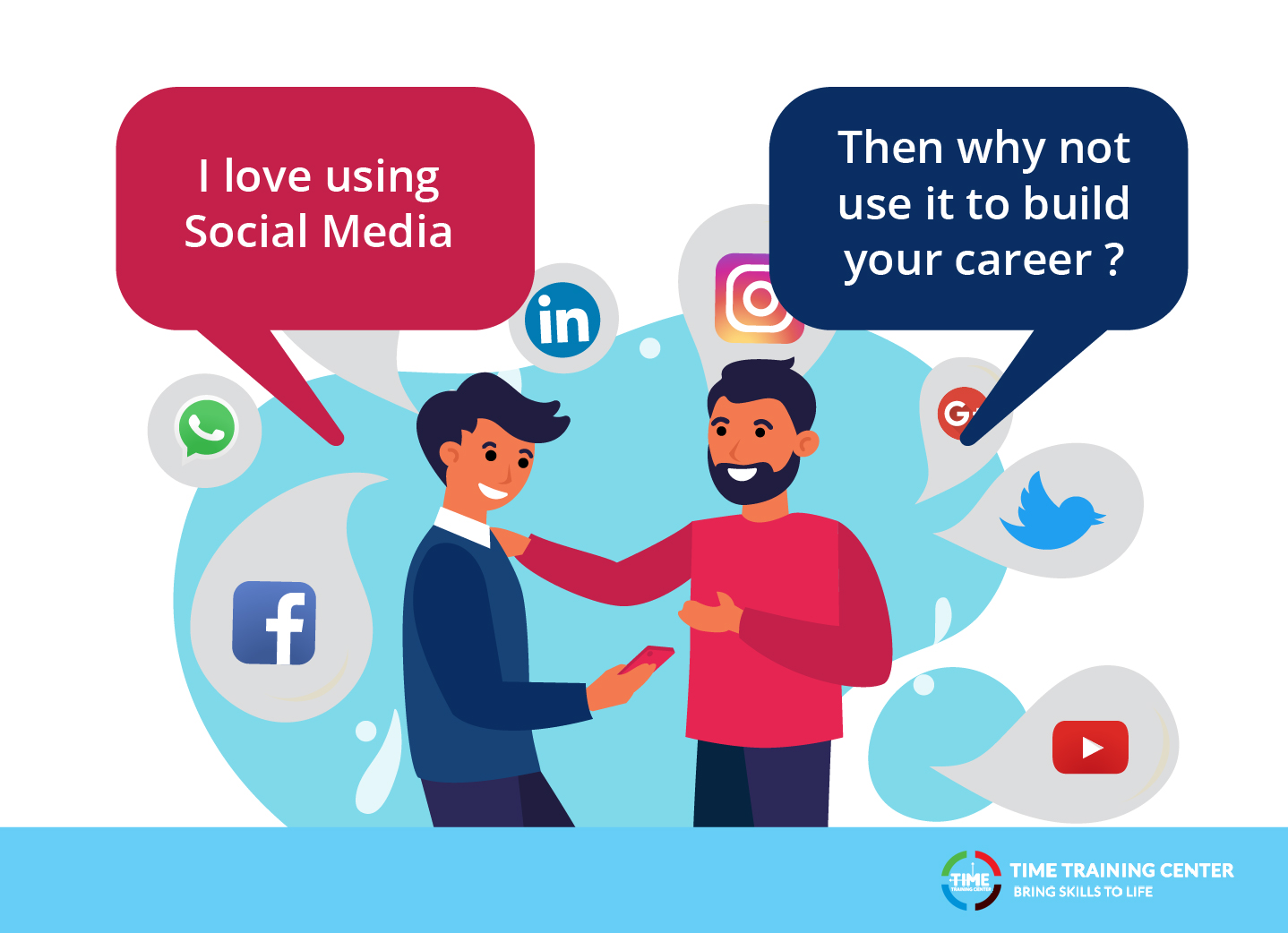 5 Tips on How to Boost Your Career with Social Media